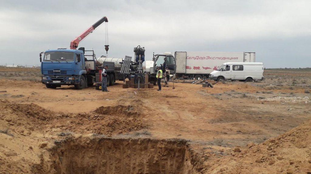 Инженерно-техническое сопровождение объектов строительства, реконструкции и капитального ремонта объектов в части организации строительства.