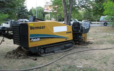 Vermeer Navigator D 36x50